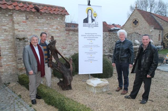 Open Monumentendag in Middelburg