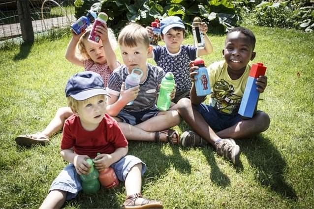 GETEST. Welke drinkfles voor kindjes is het best?