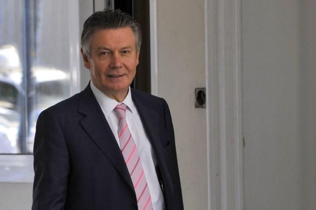 Karel De Gucht wordt bestuurder bij Proximus