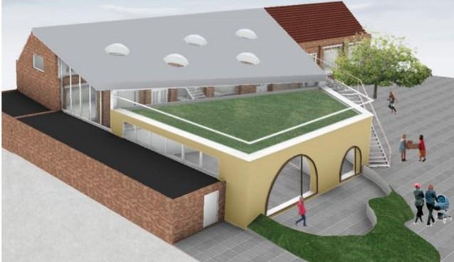 Meigemse basisschool wil 36.000 euro lenen
