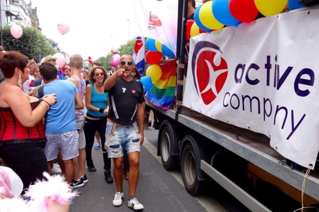 Active Company viert verjaardag met Zomerhappening