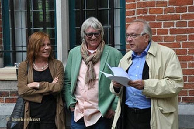 Oud-journalist Fred Braeckman overleden