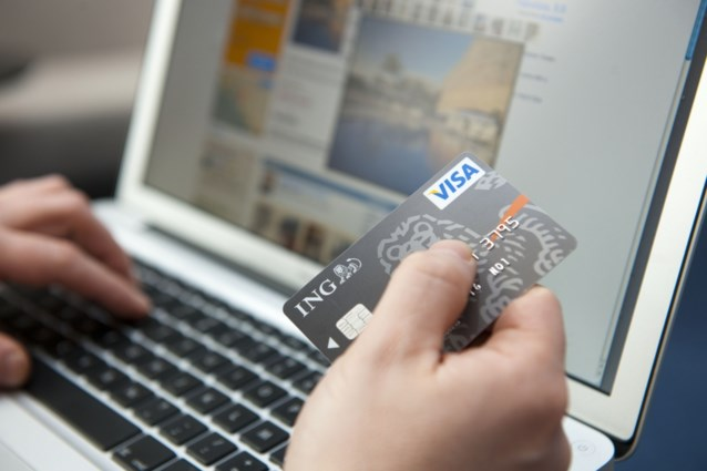 Belg kocht tussen april en juni voor bijna 2 miljard euro online