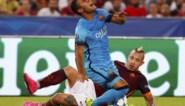 CHAMPIONS LEAGUE. Nainggolan bedwingt Barcelona, Witsel redt Zenit