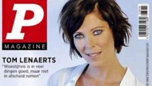 Papieren P-Magazine wordt opgedoekt