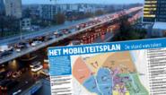 GRATIS. Het Mobiliteitsplan in detail: alle ingrepen op één kaart