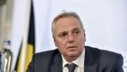 Begrotingsminister Jamar wordt gouverneur van Luik