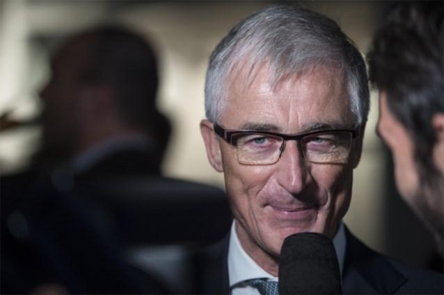 Bourgeois: 'Consensus bij alle coalitiepartners nodig om N-VA-voorstel kindergeld te realiseren'