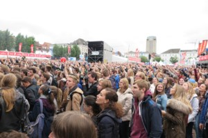 Student Kick-Off Gent: de aftermovie