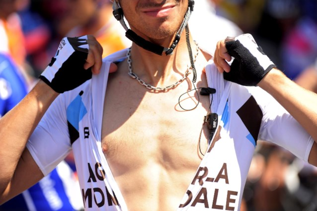 UCI plooit: verbod op oortjes afgeschaft