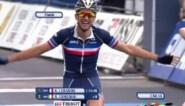 Fransman Lédanois kroont zich tot wereldkampioen bij beloften, Belgen stellen teleur