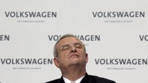 Onderzoek naar fraude door oud-topman Volkswagen