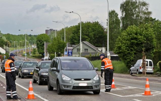 Vanaf 15.30 uur vrije doorgang voor mensenhandelaars in België