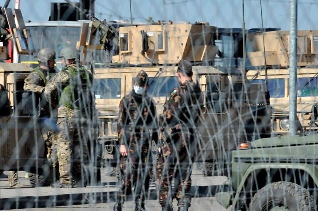 Praag stuurt 25 militairen naar Hongarije voor grensbewaking