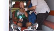 Tom Boonen blijft nog enkele dagen in het ziekenhuis