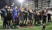 Rode Duivels zingen met fans en dansen na kwalificatie voor EK
