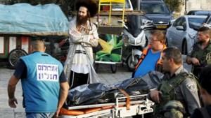 Nu al zes Palestijnen gedood na nieuwe incidenten