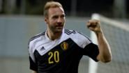 Laurent Depoitre: 'Bij Gent sterk blijven spelen'