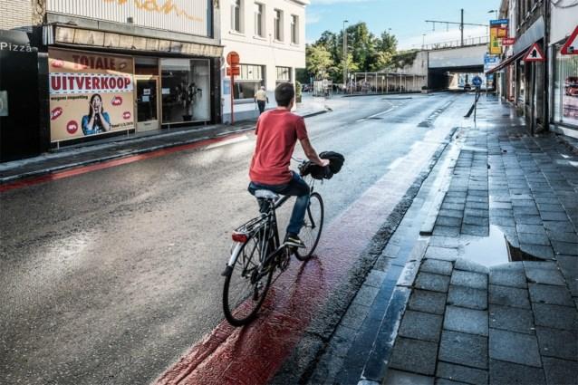 'Nieuwe Nekkerspoel wordt te smal voor busverkeer'