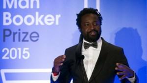 Jamaicaan Marlon James wint Man Booker Prize