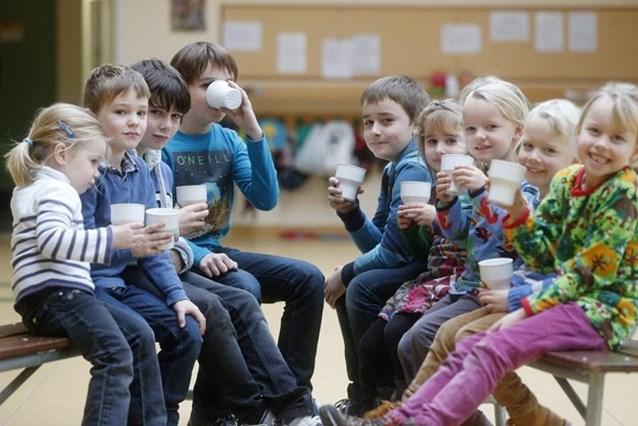 'Drie keer room in één week?' Kwaliteit Gentse schoolmaaltijden aangekaart
