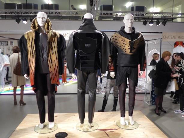 DS Brussels Fashion Days: Brussel is Parijs niet