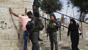 Israël en Jordanië maken afspraken over Tempelberg