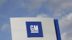 General Motors roept meer dan miljoen wagens terug voor olielek