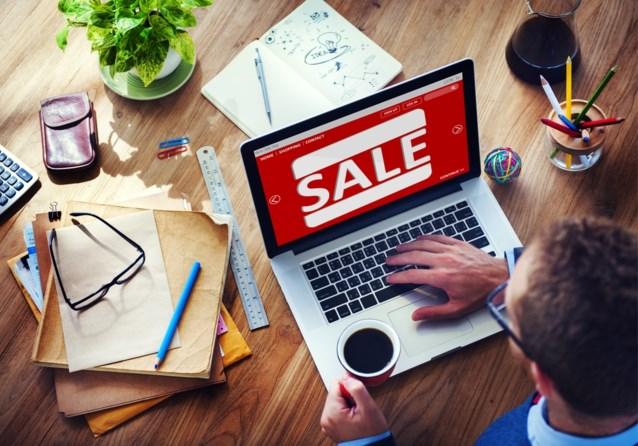 Test-Aankoop: helft webwinkels niet goed beveiligd