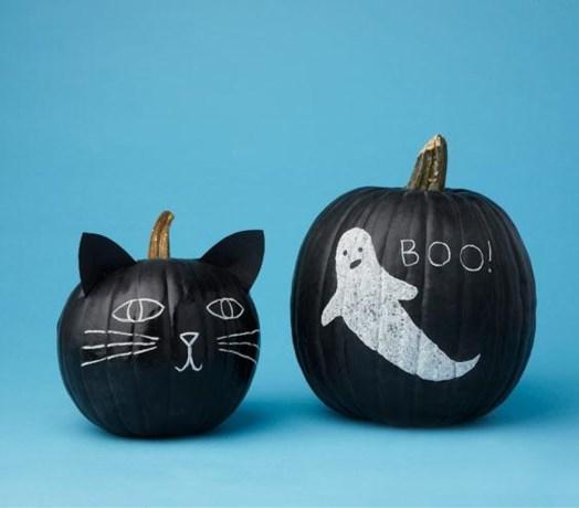 Tien goedkope decoratietips voor Halloween