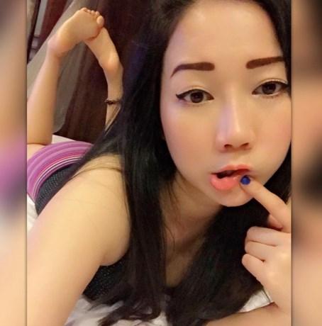 Mortao Maotor, de koningin van de selfie