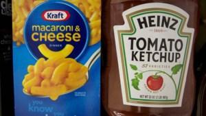 Kraft Heinz schrapt 2.600 extra banen in Noord-Amerika