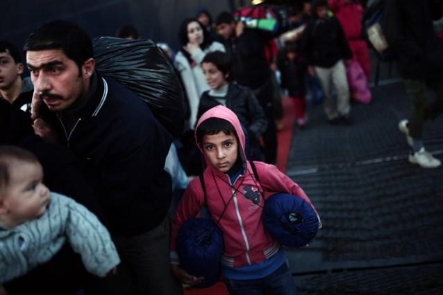 Scholen worstelen met ongeletterde vluchtelingenkinderen