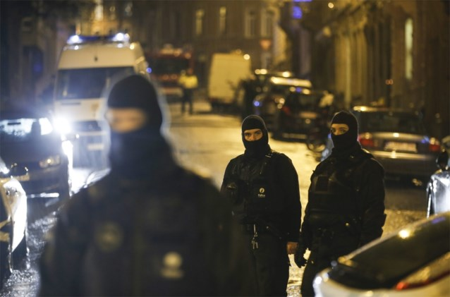 """""""Belgische veilgheidsdiensten werken ondermaats"""""""