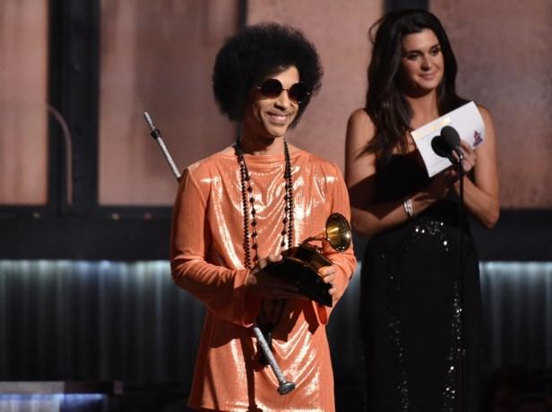 Prince zet Europese tournee stop, Belgisch concert geannuleerd