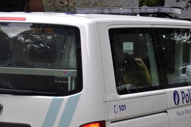 Politie zoekt verdacht voertuig in omgeving van Aarlen