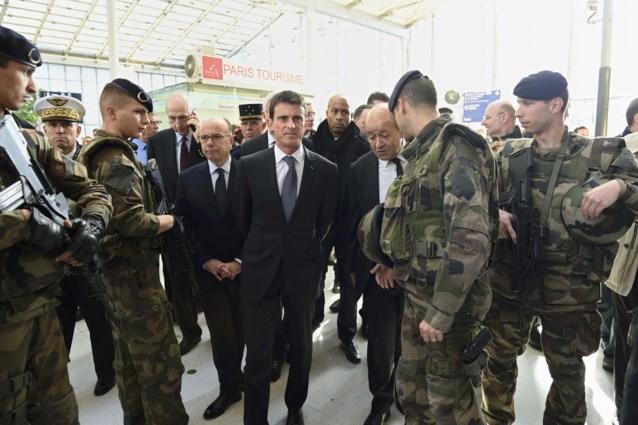 """Franse premier waarschuwt voor nieuwe aanslagen """"in dagen en weken die komen"""""""