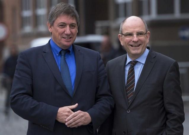 Vlaams Belang eist ontslag Jambon en Geens