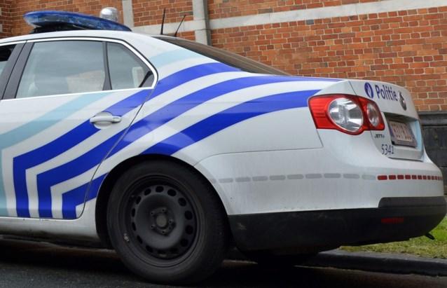 Door aanslagen gefrustreerde man schiet met nepwapen in Brussel