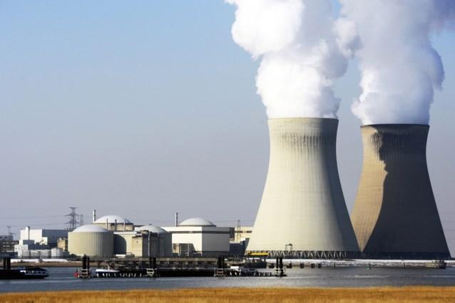 Verhoogde waakzaamheid bij Belgische kerncentrales