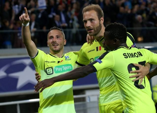 Fans van Anderlecht mogen niet naar Monaco, nog geen zekerheid voor fans van AA Gent