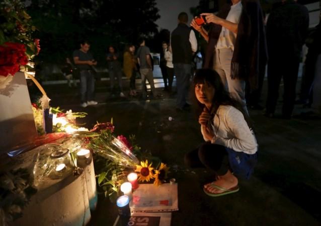 Aantal slachtoffers van terreurdaden stijgt sterk