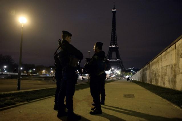 128 huiszoekingen in Frankrijk in één nacht