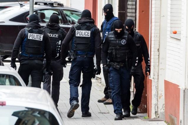 """VSOA Politie: """"Federale politie zit op haar tandvlees"""""""