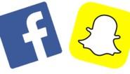 Facebook en Snapchat het populairst bij jongeren