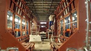 Bombardier schrapt beursgang treinafdeling