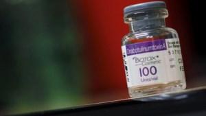 Pfizer bijna klaar met fusie met botox-producent