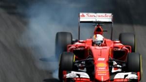 Ferrari trekt ook naar Italiaanse beurs