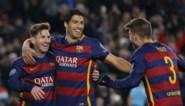 CHAMPIONS LEAGUE. Barcelona en Bayern dollen, Chelsea doet goede zaak
