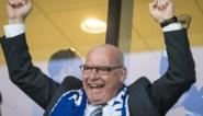 Dolenthousiaste Termont loopt iets te hard van stapel na zege AA Gent